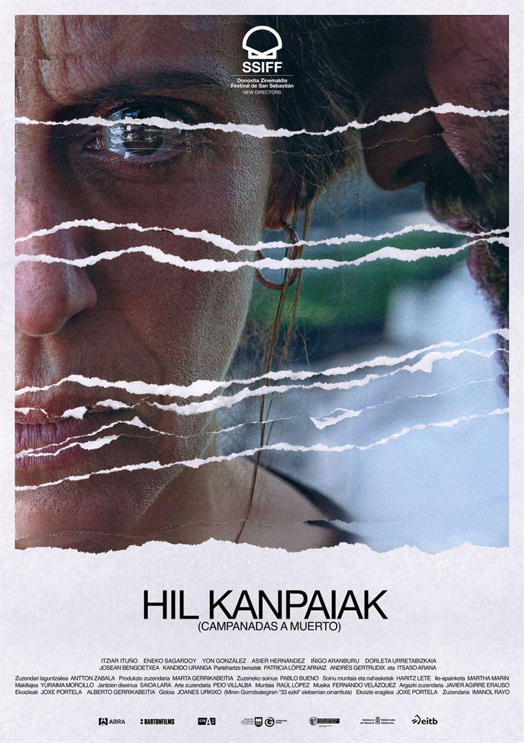 Hil Kanpaiak (Campanadas a muerto)