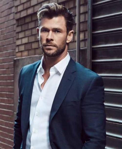 """Chris Hemsworth: """"Mis hijos se ríen de mí cada vez que intento hablar español"""""""