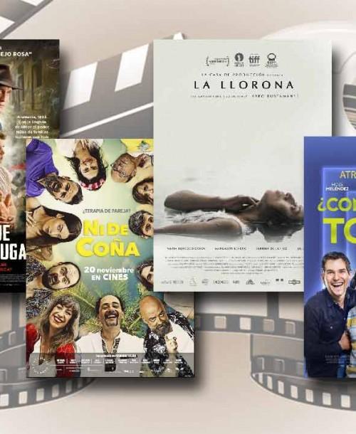 Estrenos de Cine de la Semana… 13 de Noviembre 2020