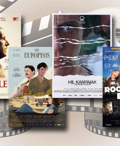 Estrenos de Cine de la Semana… 20 de Noviembre 2020