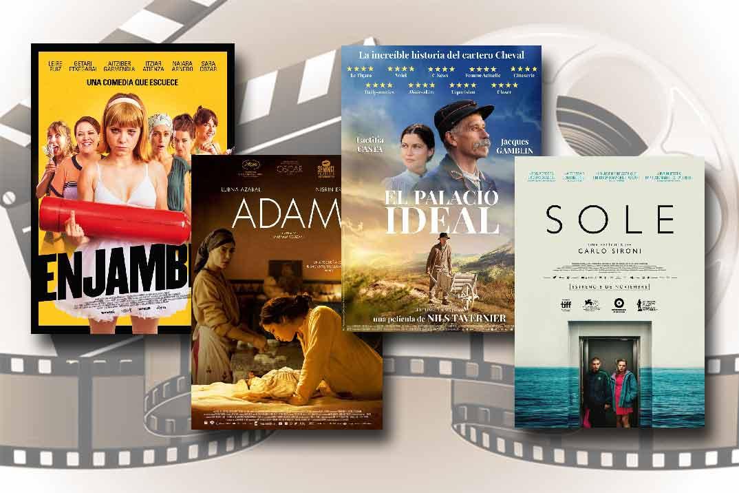 Estrenos de Cine de la Semana… 6 de Noviembre 2020