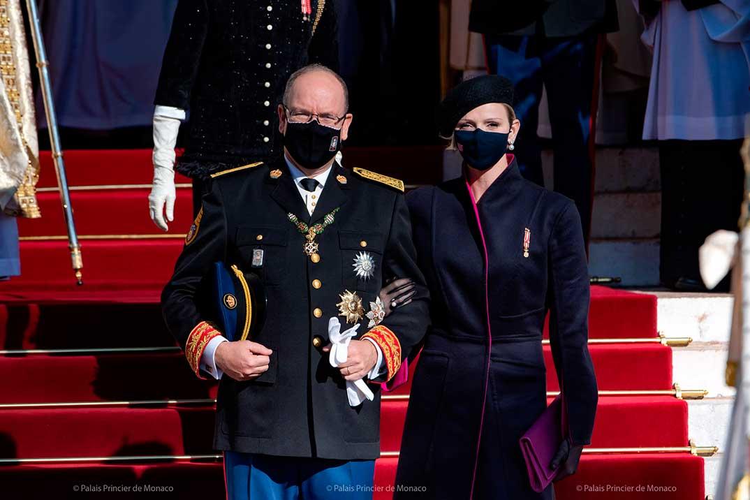 Día Nacional de Mónaco: La elegancia de las princesas Grimaldi