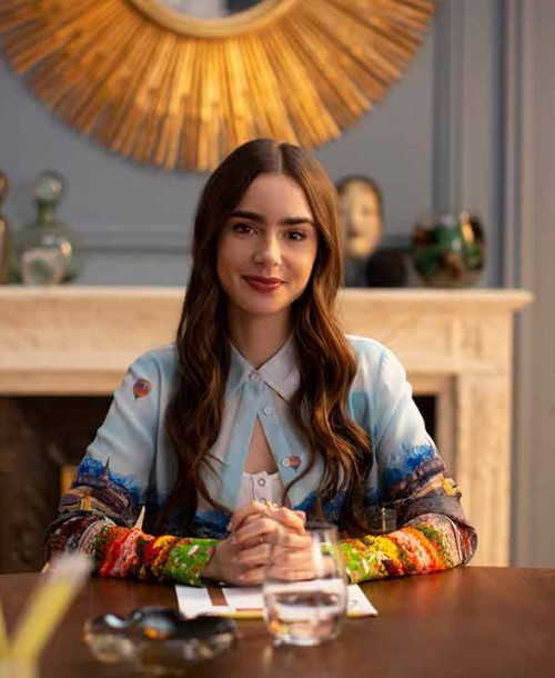 'Emily in Paris' tendrá segunda temporada
