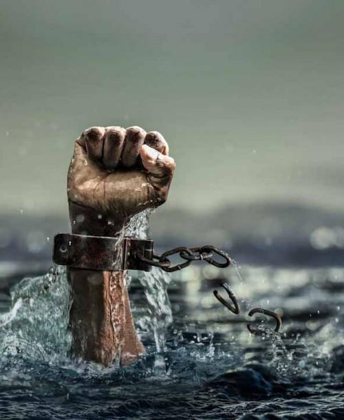 """""""Esclavos"""" – La serie documental conducida y producida por Samuel L. Jackson estreno en Movistar+"""