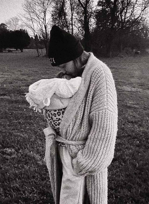 Gigi Hadid © Instagram