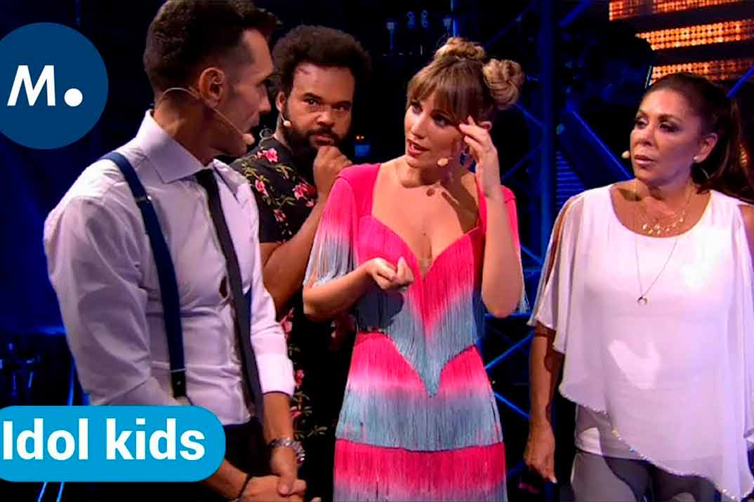 'Idol Kids', comienzan las semifinales