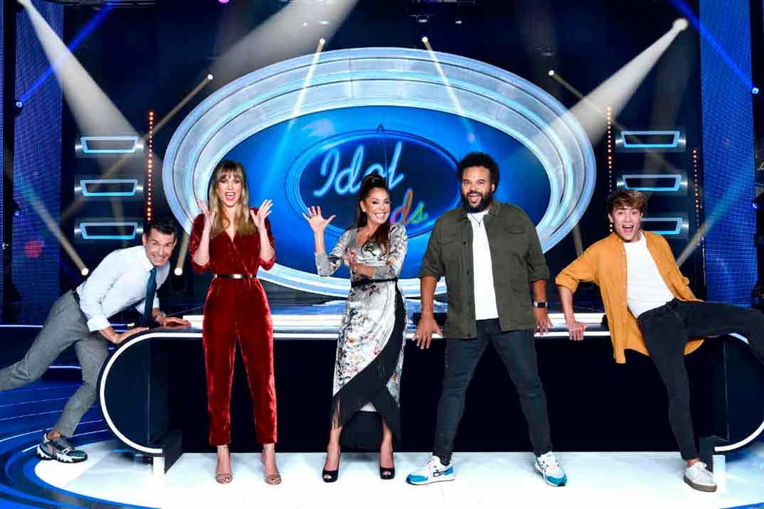 'Idol Kids': Ocho concursantes pasarán a semifinales en el final de Los Rankings