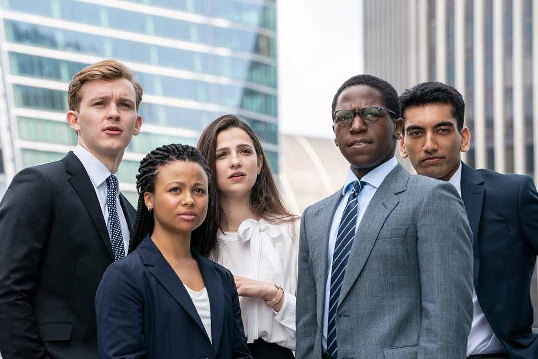 'Industry', estreno en HBO