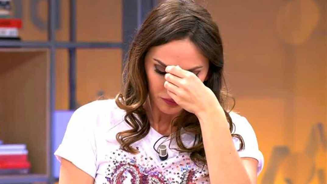 Irene Rosales - Viva la vida © Telecinco