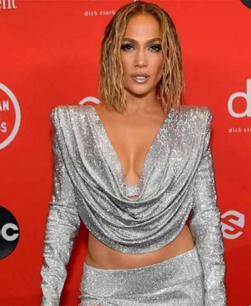 American Music Awards 2020: los mejores looks de la red carpet