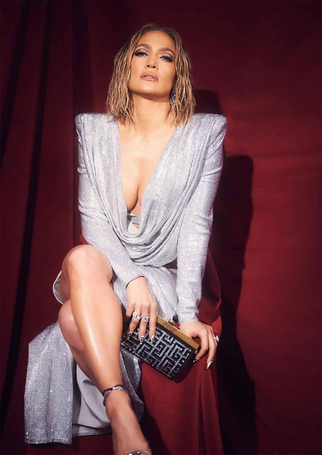 Jennifer López © amas/Instagram