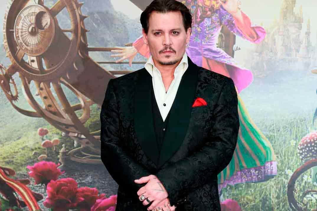 """Johnny Depp pierde el juicio contra 'The Sun' por llamarle """"maltratador"""""""