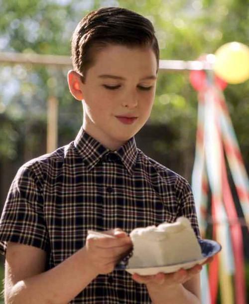 «El joven Sheldon» – Estreno de la Temporada 4 en Movistar