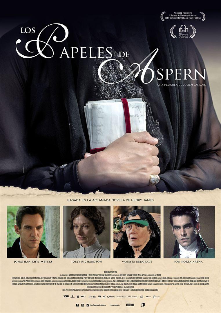 Los papeles de Aspern