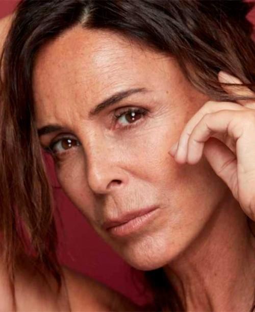 Lydia Bosch anuncia que padece cáncer de piel