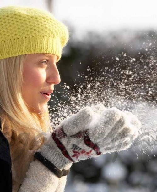 Cómo proporcionar un cuidado extra a la piel en los meses de frío