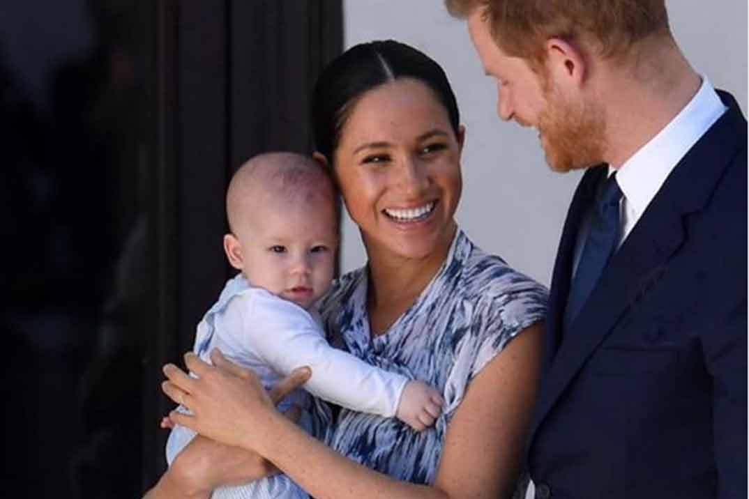 ¿Está Meghan Markle embarazada de nuevo?