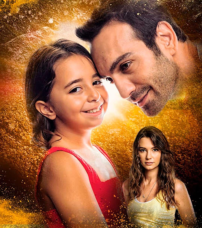 Mi hija © Antena 3