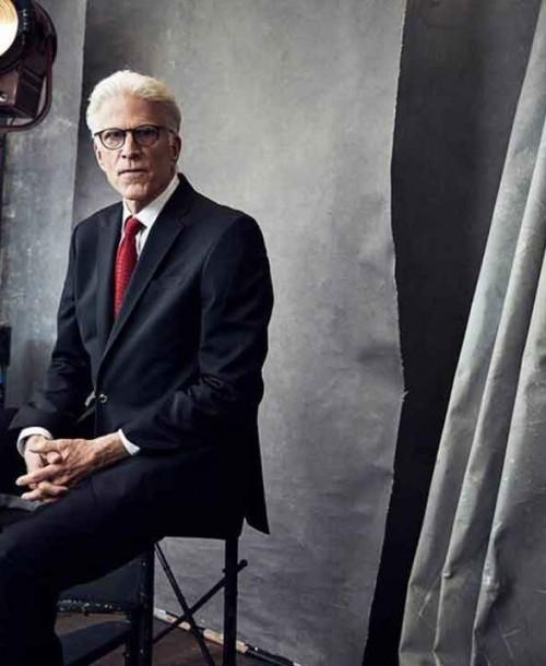"""""""Mr. Mayor"""" – La nueva serie protagonizada por Ted Danson: Estreno en NBC"""