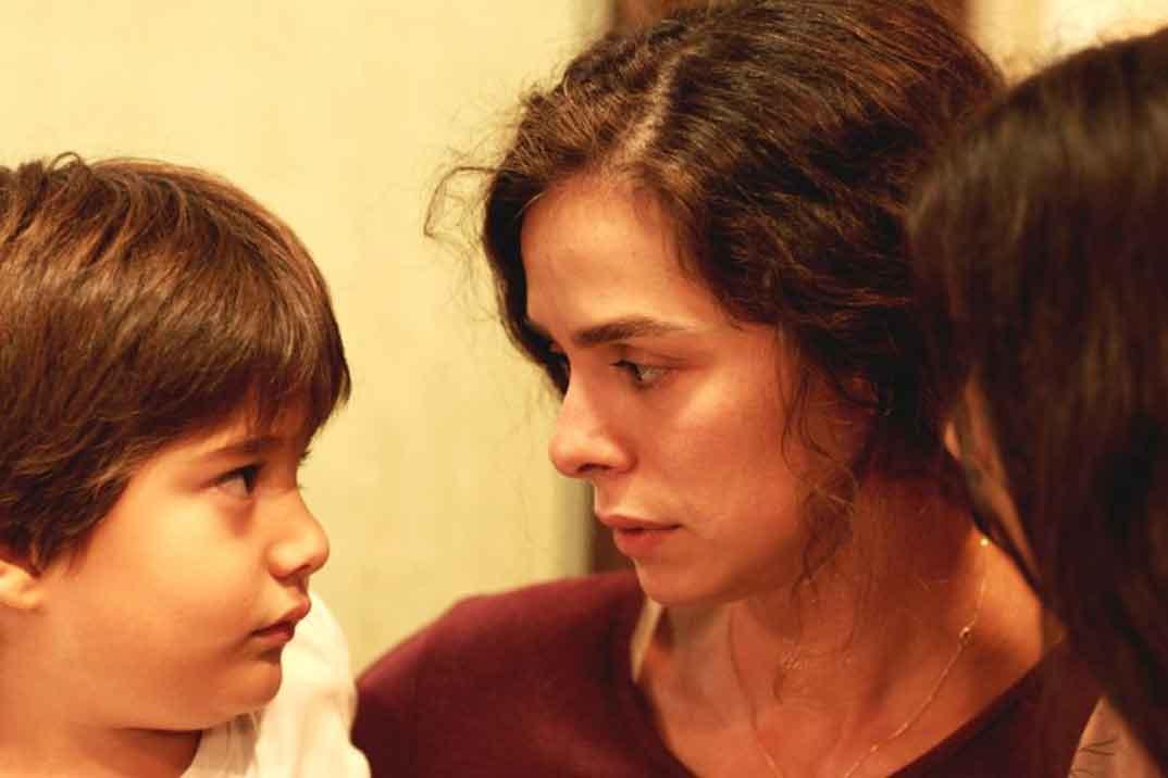«Mujer» – Temporada 2 Capítulo 33 esta noche en Antena 3