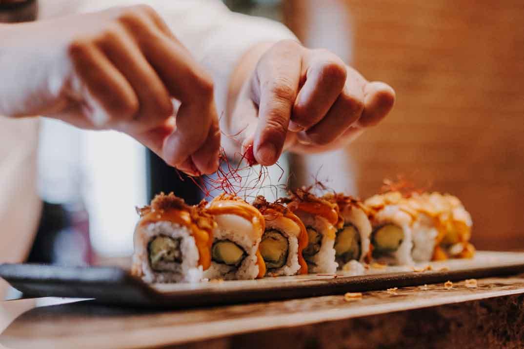 nomo-sushi