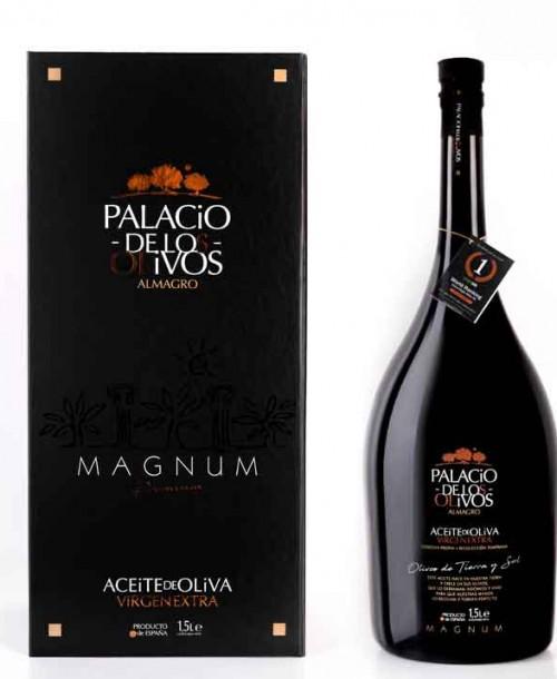 «Palacio de los Olivos» Magnum – El mejor regalo para estas navidades
