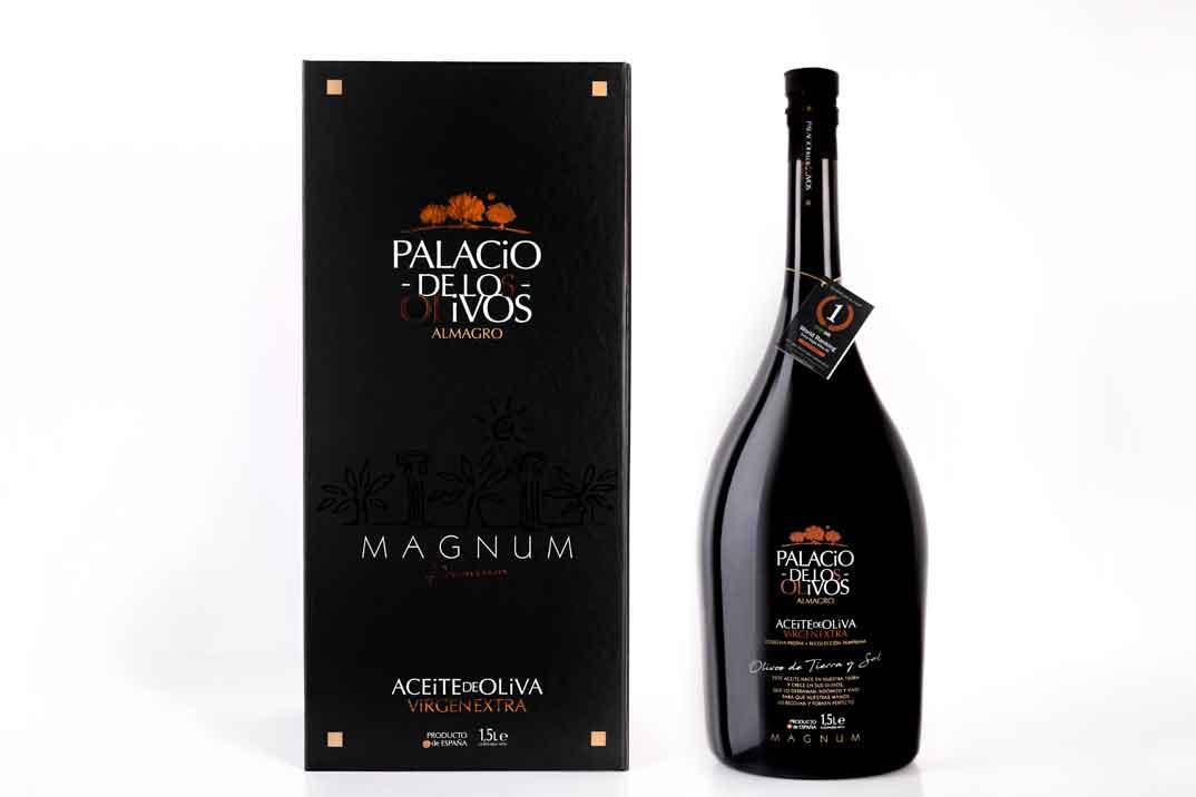 """""""Palacio de los Olivos"""" Magnum – El mejor regalo para estas navidades"""