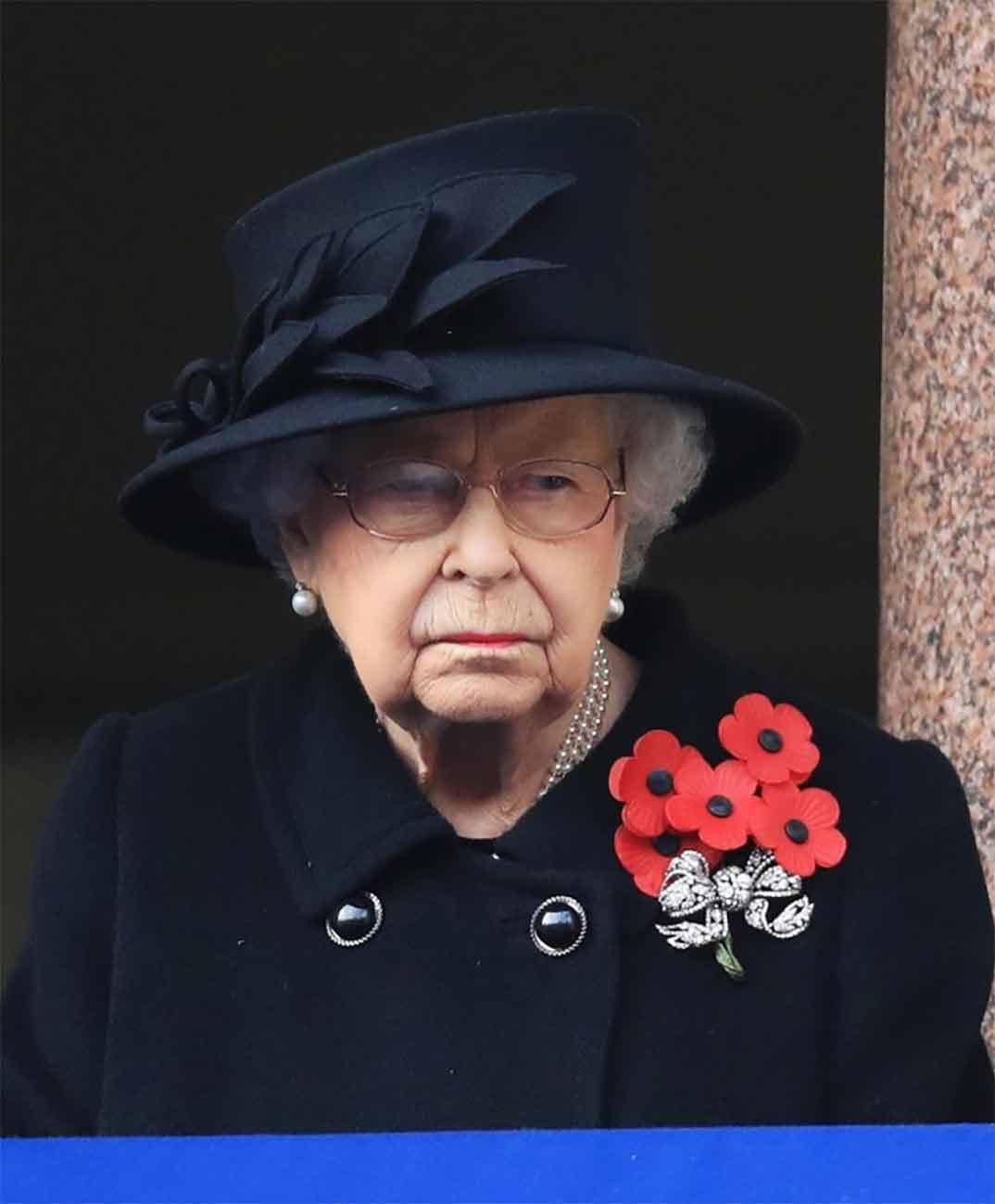 Reina Isabel II de Inglaterra © royalfamily/Instagram