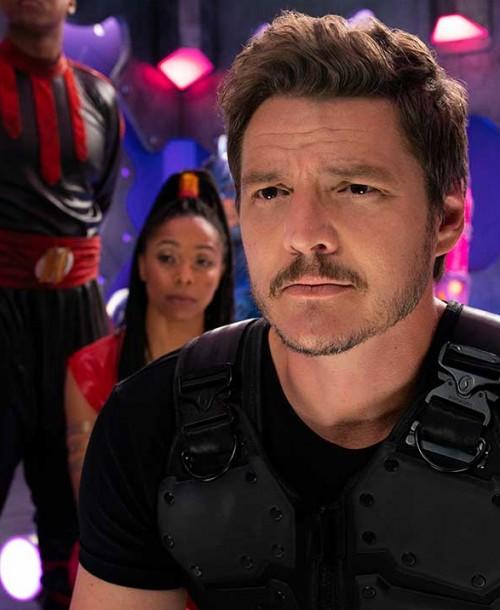 'Superniños'  la nueva película de acción para toda la familia – Estreno en Netflix
