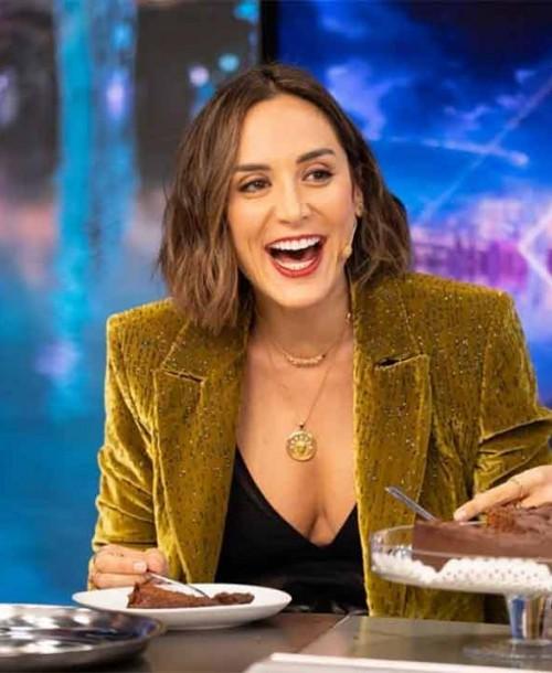 Tamara Falcó celebra su 39 cumpleaños con un perfecto look de fiesta