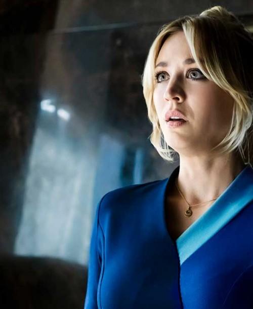'The Flight Attendant', la nueva serie de Kaley Cuoco, llega a HBO