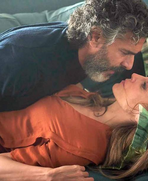 'Todos mienten', primeras imágenes de la serie protagonizada por Irene Arcos y Natalia Verbeke