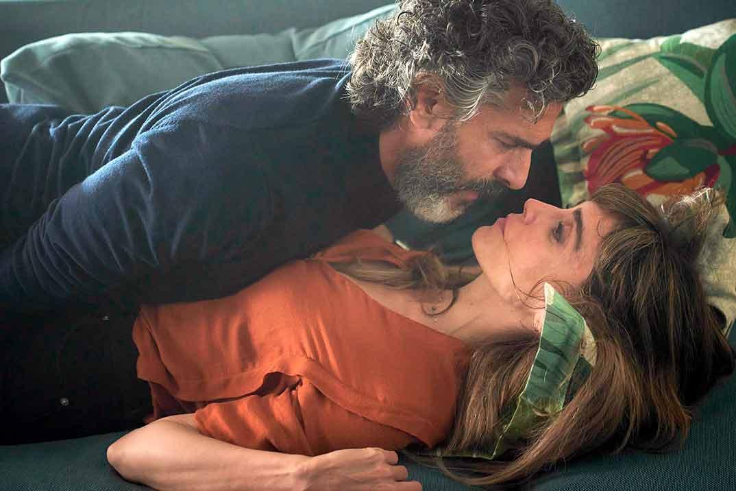 'Todos mienten' Fecha de estreno y trailer de la serie protagonizada por Irene Arcos y Natalia Verbeke