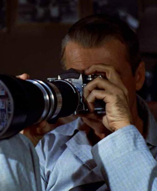 """Días de cine clásico: """"La ventana indiscreta"""" de Alfred Hitchcock en La 2 de TVE"""