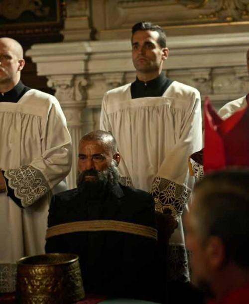 """""""30 Monedas"""" – Capítulo 3: Estreno en HBO"""
