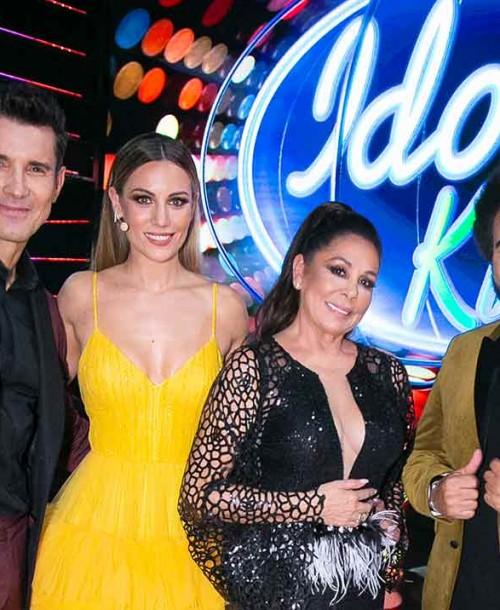 'Idol Kids' llega a su Gran Final