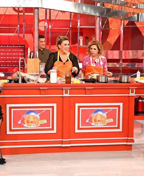 Así será 'La Última Cena' de 2020 en Telecinco