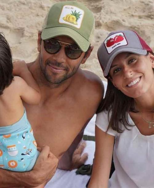 Fernando Verdasco y Ana Boyer: Así ha sido la romántica celebración de su tercer aniversario de boda