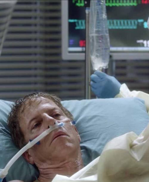 """""""Anatomía de Grey"""" – Temporada 17 Capítulo 5: Fight the power"""