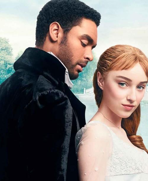 """Los Bridgerton"" la primera serie de Shondaland – Estreno en Netflix"