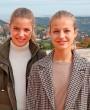 Leonor y Sofía, iconos de estilo en Italia… Sus mejores looks