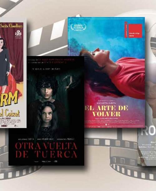 Estrenos de Cine de la Semana… 11 de Diciembre 2020