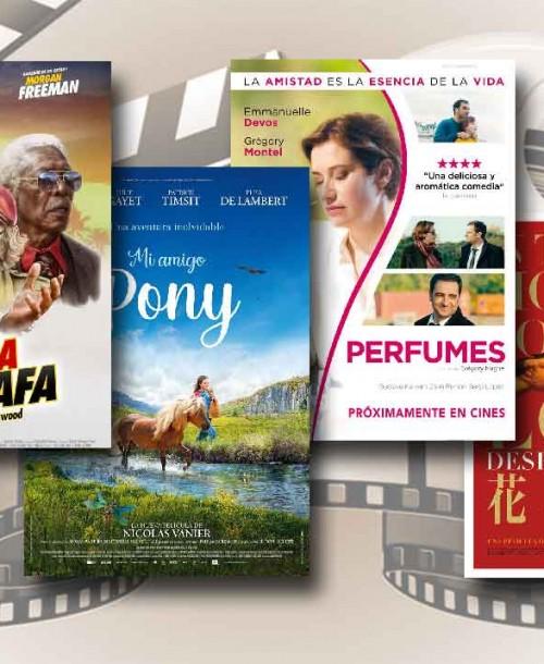 Estrenos de Cine de la Semana… 30 de Diciembre 2020