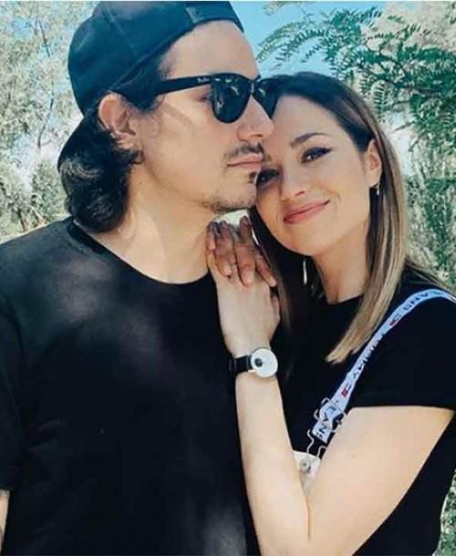Dafne Fernández ya es mamá por segunda vez