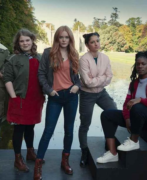 'Destino: La saga Winx', del creador de 'Crónicas vampíricas', estreno en Netflix