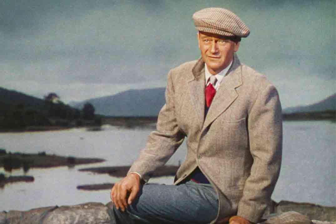 Días de cine clásico: «El hombre tranquilo» esta noche en La 2 de TVE