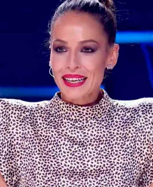 Eva González investigadora invitada en 'Mask Singer'