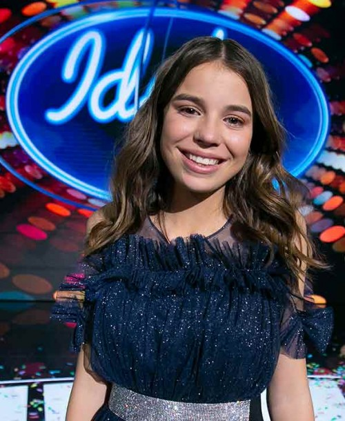 Índigo gana la gran final de 'Idol Kids'