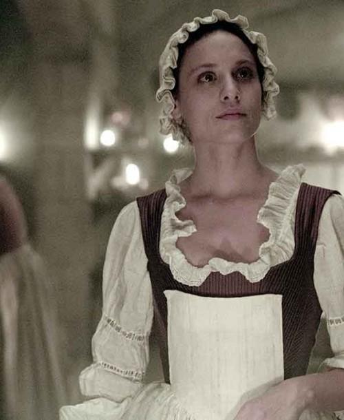 'La cocinera de Castamar', con Michelle Jenner y Hugo Silva – Estreno en Antena 3