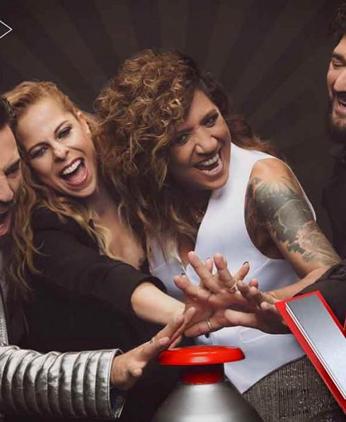 'La Voz Senior 2020' regresa a Antena 3